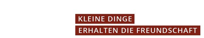 KINYS werbemittel.design
