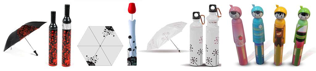 KINYS Regenschirme